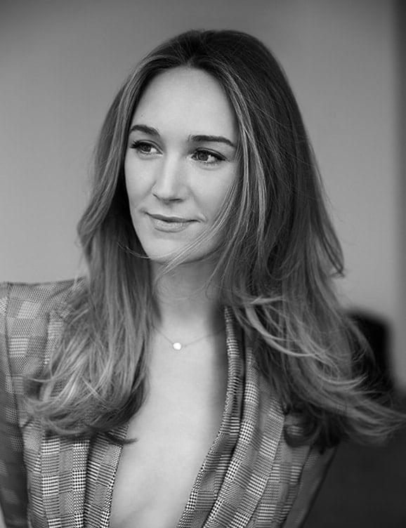 Julia Wetherell photo