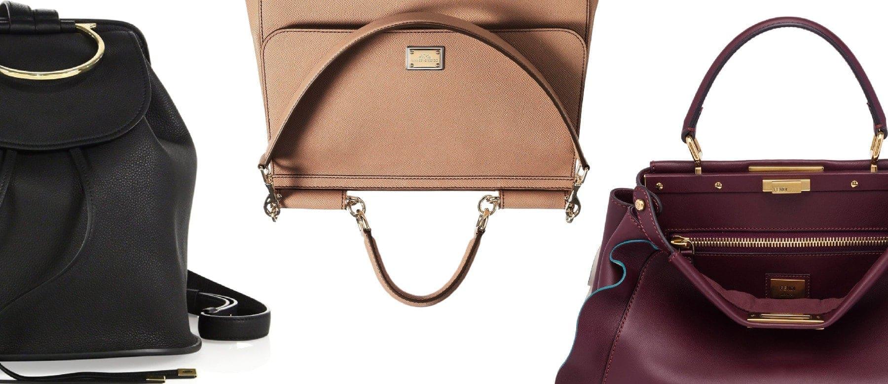 Best Fall Bags