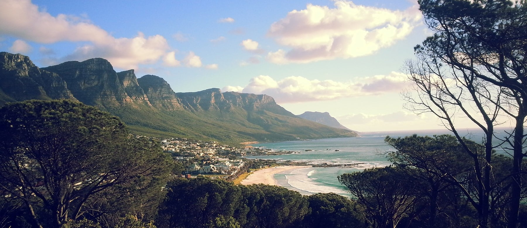 Walk the Mile in Cape Town