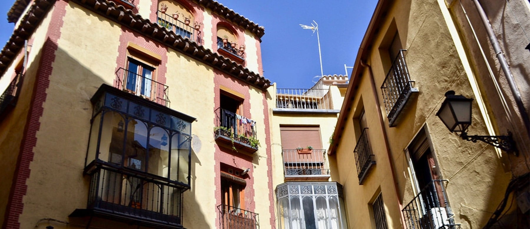 Walk the Mile in Spain